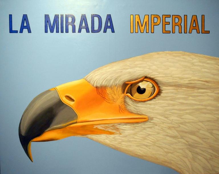La mirada imperial